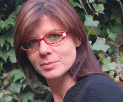 Marieke Vervoort