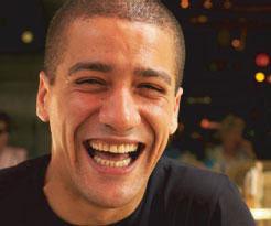 Jamal Boukhriss